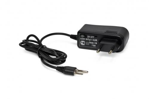 зарядное устройство для светодиодного фонаря СГГ-10