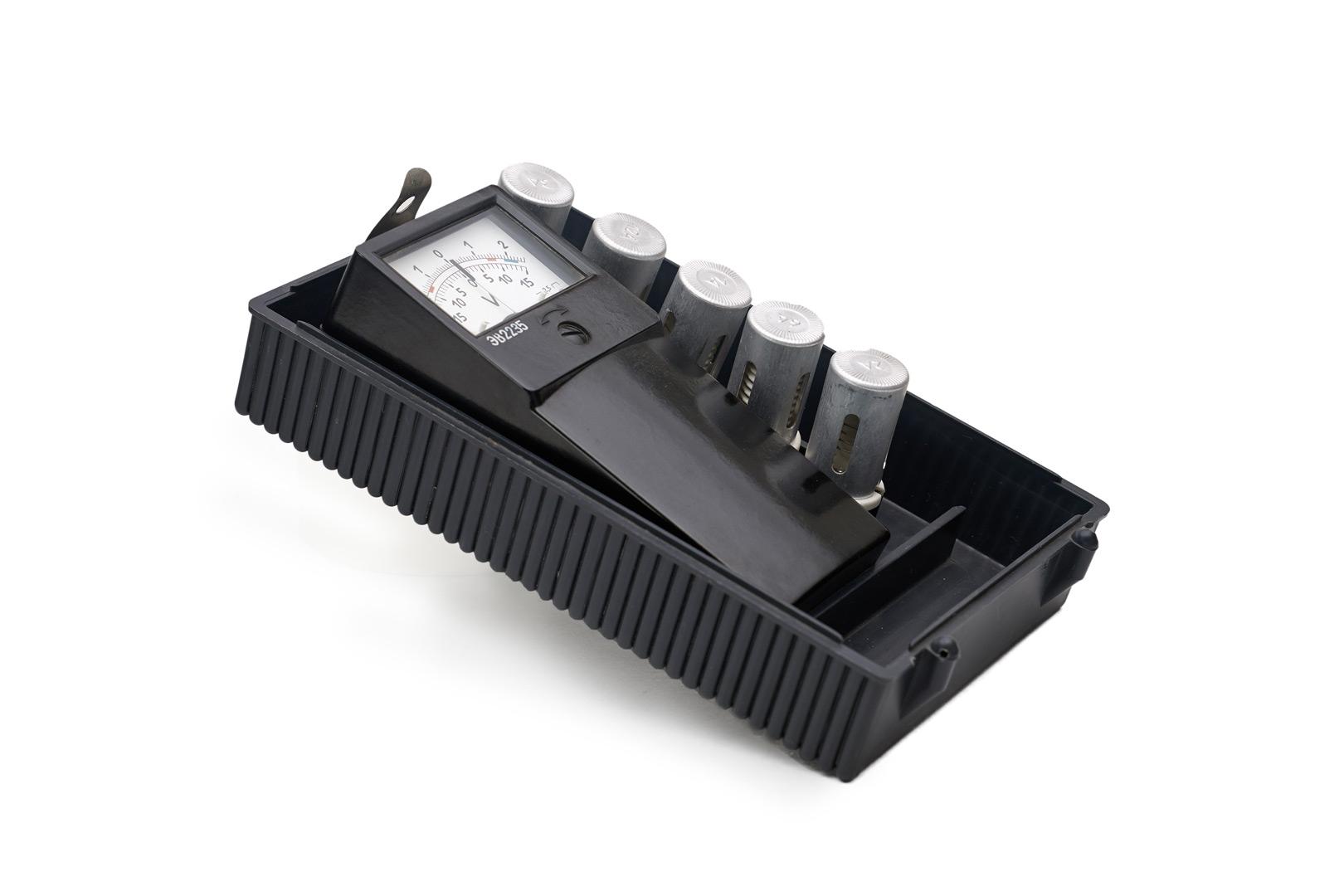 Батарея (электротехника) — Википедия