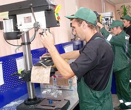 Завод по производству светодиодных светильников